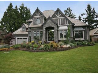 Photo 2: 2328 138TH ST in Surrey: Elgin Chantrell House for sale (South Surrey White Rock)  : MLS®# F1323671