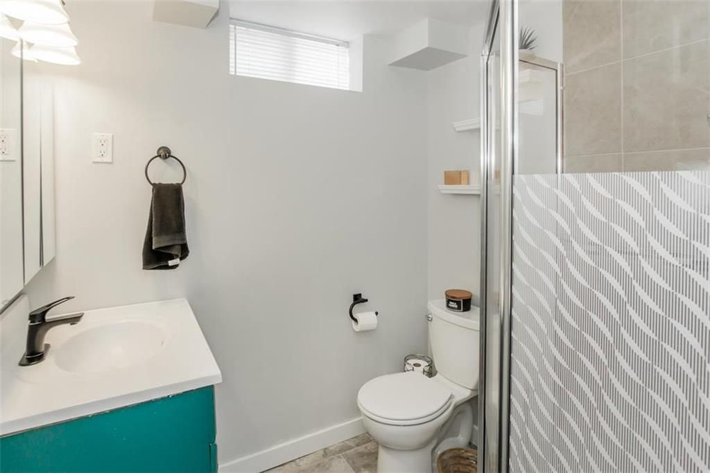 Photo 28: Photos: 93 Pike Crescent in Winnipeg: East Elmwood Residential for sale (3B)  : MLS®# 202108663