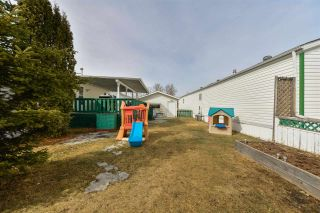 Photo 6: 2905 Lakewood Drive in Edmonton: Zone 59 Mobile for sale : MLS®# E4236634