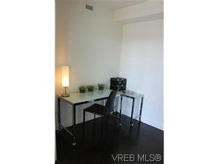 Photo 13: 1008 707 Courtney St in VICTORIA: Vi Downtown Condo for sale (Victoria)  : MLS®# 561108