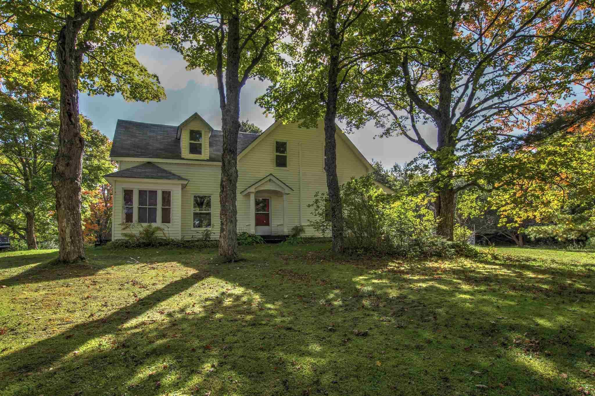 Main Photo: 6205 East River West Side Road in Eureka: 108-Rural Pictou County Residential for sale (Northern Region)  : MLS®# 202125868