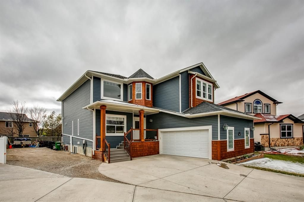 Main Photo: 234 Canoe Square SW: Airdrie Detached for sale : MLS®# A1043547