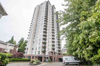 Photo 23: 1204 7077 BERESFORD Street in Burnaby: Highgate Condo for sale (Burnaby South)  : MLS®# R2474560