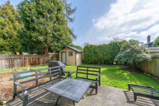 Photo 30: 9500 PARKSVILLE Drive in Richmond: Boyd Park House for sale : MLS®# R2560450