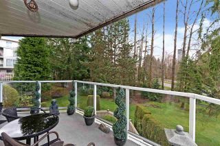 """Photo 15: 207 1219 JOHNSON Street in Coquitlam: Canyon Springs Condo for sale in """"MOUNTAINSIDE PLACE"""" : MLS®# R2617272"""