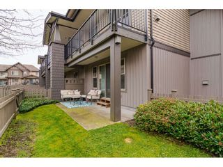 """Photo 19: 95 9525 204 Street in Langley: Walnut Grove Townhouse for sale in """"TIME"""" : MLS®# R2444659"""