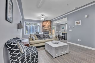 """Main Photo: 5 19148 124 Avenue in Pitt Meadows: Mid Meadows Townhouse for sale in """"Country Crossing"""" : MLS®# R2574103"""