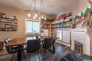 Photo 13: 1125 D Avenue North in Saskatoon: Caswell Hill Residential for sale : MLS®# SK845576