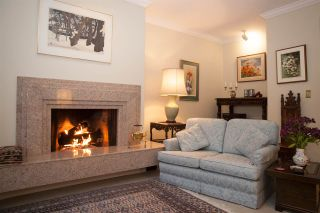 Photo 5: 11 4957 MARINE Drive in West Vancouver: Olde Caulfeild Townhouse for sale : MLS®# R2124115