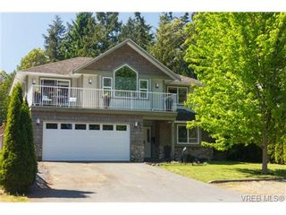 Photo 1: 973 Jenkins Ave in VICTORIA: La Langford Proper House for sale (Langford)  : MLS®# 730721