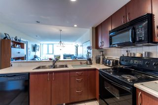 """Photo 7: 1706 235 GUILDFORD Way in Port Moody: North Shore Pt Moody Condo for sale in """"THE SINCLAIR"""" : MLS®# R2115644"""