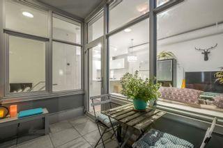 "Photo 25: 710 108 E 1ST Avenue in Vancouver: Mount Pleasant VE Condo for sale in ""Meccanica"" (Vancouver East)  : MLS®# R2617096"