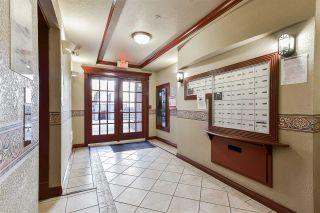 "Photo 14: 402 580 TWELFTH Street in New Westminster: Uptown NW Condo for sale in ""THE REGENCY"" : MLS®# R2551889"