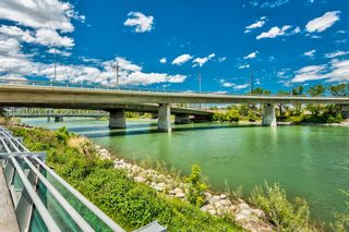 Photo 28: 1409 550 Riverfront Avenue SE in Calgary: Downtown East Village Apartment for sale : MLS®# A1121115