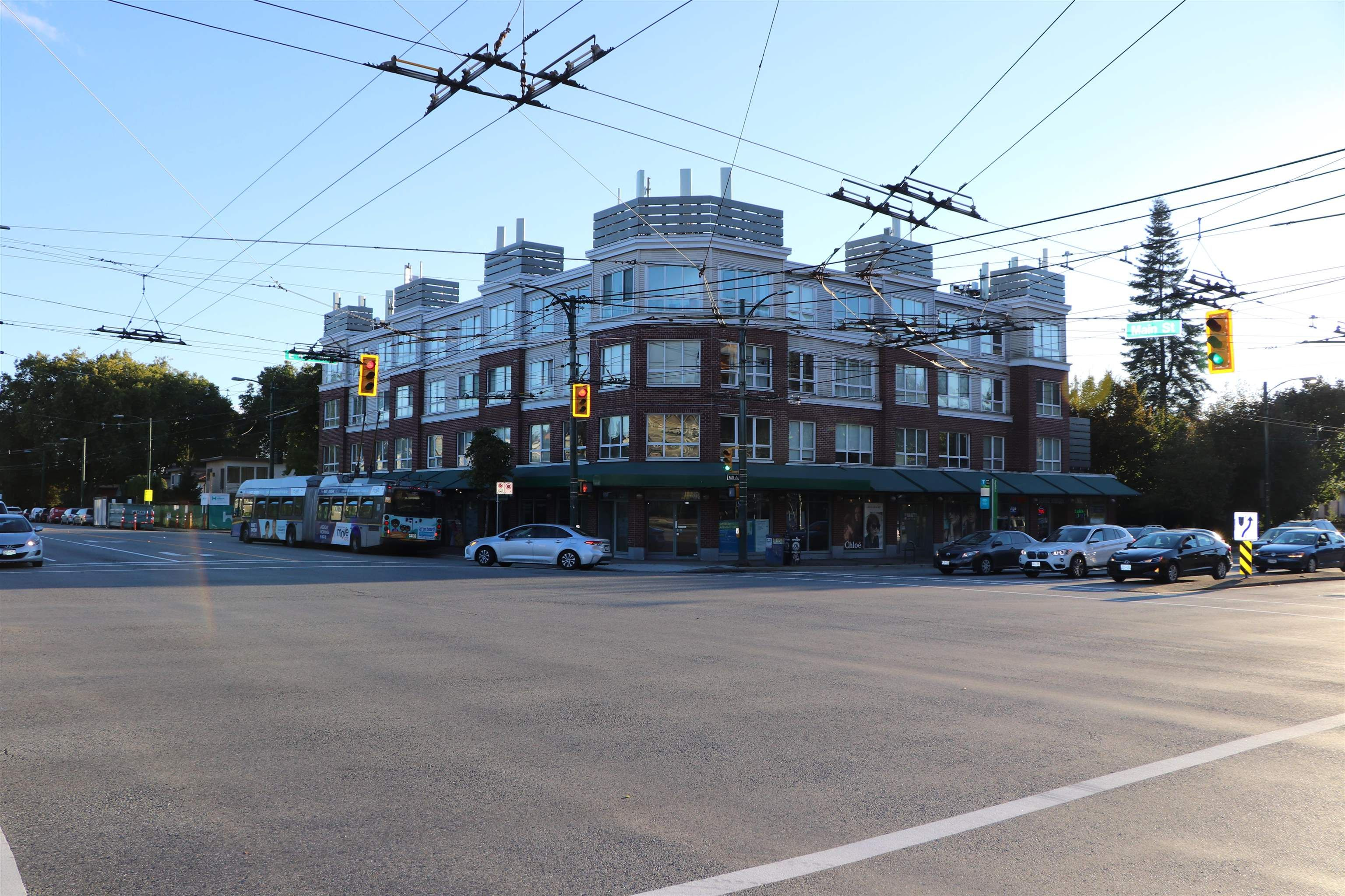 Main Photo: 5721 MAIN Street in Vancouver: South Vancouver Business for sale (Vancouver East)  : MLS®# C8040531