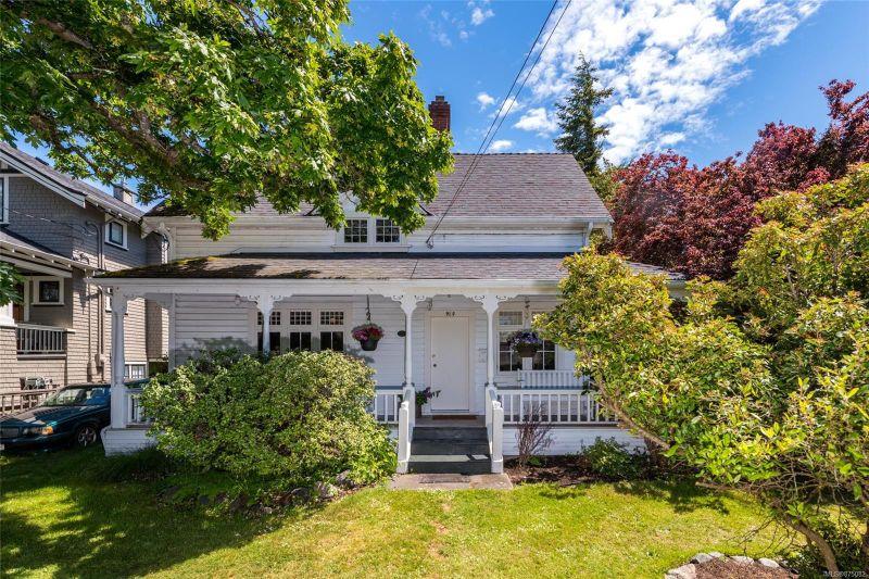FEATURED LISTING: 929 Island Rd
