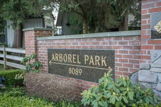 """Photo 2: 71 8089 209 Street in Langley: Willoughby Heights Townhouse for sale in """"Arborel Park"""" : MLS®# R2560778"""