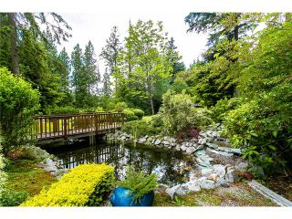 Photo 20: 173 SPARKS Way: Anmore House for sale (Port Moody)  : MLS®# V1012521