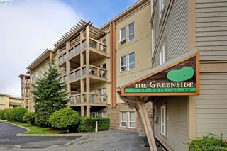 Photo 20: 205 1156 Colville Rd in VICTORIA: Es Gorge Vale Condo for sale (Esquimalt)  : MLS®# 797003