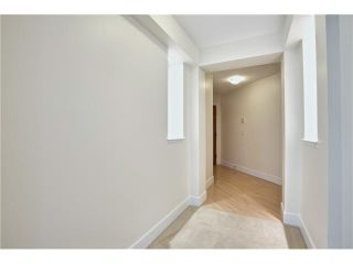 """Photo 5: 103 2338 WESTERN Parkway in Vancouver: University VW Condo for sale in """"WINSLOW COMMONS"""" (Vancouver West)  : MLS®# V1113142"""