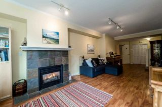 Photo 7: 205 3600 WINDCREST DRIVE in North Vancouver: Roche Point Townhouse for sale : MLS®# R2048157
