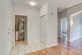 Photo 17: 400 881 15 Avenue SW in Calgary: Beltline Apartment for sale : MLS®# A1146695