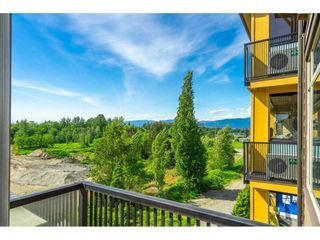"""Photo 19: 509 8067 207 Street in Langley: Willoughby Heights Condo for sale in """"Yorkson Parkside 1"""" : MLS®# R2580109"""