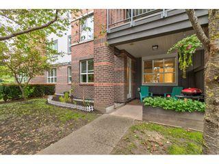 "Photo 2: 102 18755 68 Avenue in Surrey: Clayton Condo for sale in ""Compass"" (Cloverdale)  : MLS®# R2623804"