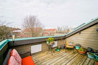 """Photo 31: 706 MILLYARD in Vancouver: False Creek Townhouse for sale in """"Creek Village"""" (Vancouver West)  : MLS®# R2550933"""