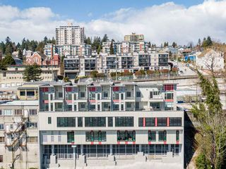 """Photo 39: 301 250 COLUMBIA Street in New Westminster: Downtown NW Townhouse for sale in """"BROOKLYN VIEWS"""" : MLS®# R2591460"""