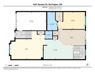 Photo 36: 22 4241 Sarazen Drive in Burlington: House for sale : MLS®# H4067142