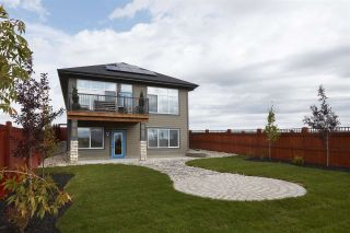 Photo 2: 122 Edgewater Circle: Leduc House for sale : MLS®# E4224001