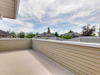 """Photo 30: 2 6320 48A Avenue in Delta: Holly Townhouse for sale in """"GARDEN ESTATES"""" (Ladner)  : MLS®# R2588124"""