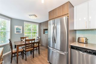 """Photo 23: 3 925 TOBRUCK Avenue in North Vancouver: Mosquito Creek Townhouse for sale in """"KENSINGTON GARDEN"""" : MLS®# R2510119"""