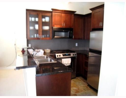 """Photo 5: Photos: 127 7388 MACPHERSON Avenue in Burnaby: Metrotown Condo for sale in """"ACACIA"""" (Burnaby South)  : MLS®# V770713"""