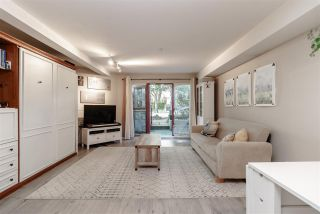 FEATURED LISTING: 102 - 2140 12TH Avenue West Vancouver