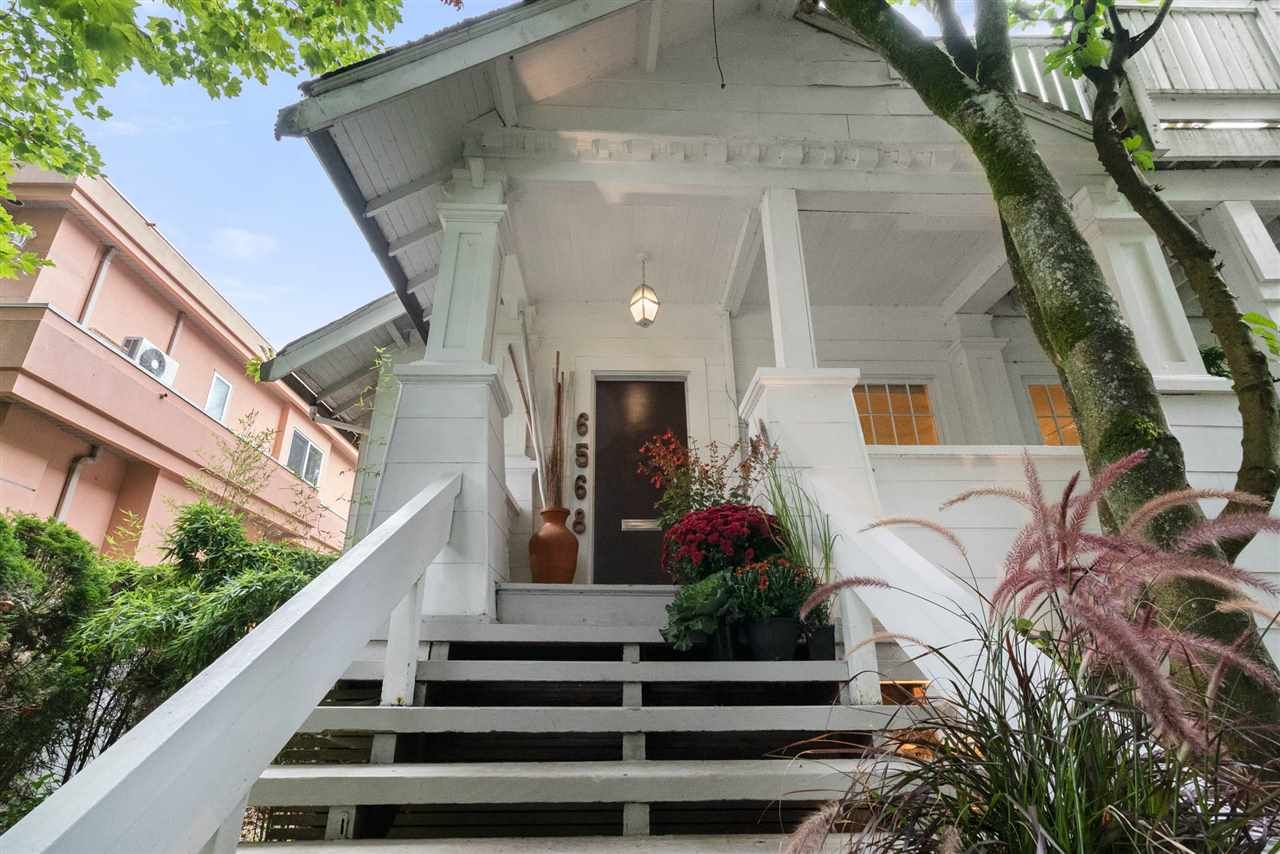 Main Photo: 6568 CYPRESS Street in Vancouver: South Granville House for sale (Vancouver West)  : MLS®# R2500219