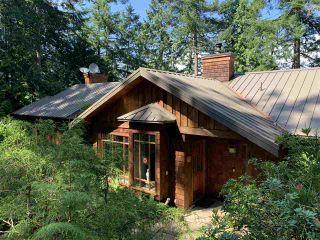 Photo 5: 710 HORTON BAY Road: Mayne Island House for sale (Islands-Van. & Gulf)  : MLS®# R2472575