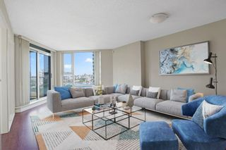 """Main Photo: 1507 455 BEACH Crescent in Vancouver: Yaletown Condo for sale in """"PARKWEST ONE"""" (Vancouver West)  : MLS®# R2598993"""