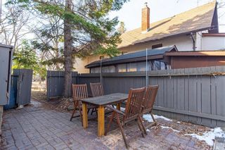 Photo 28: 271 Balfour Avenue in Winnipeg: Riverview Residential for sale (1A)  : MLS®# 202109446