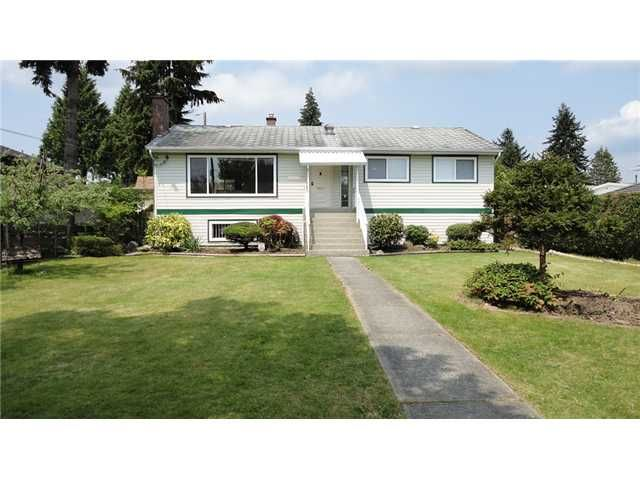 Main Photo: 6955 KAREN Street in Burnaby: Montecito House for sale (Burnaby North)  : MLS®# V891417