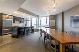 Photo 4: 1718 1618 Quebec Street, Vancouver, BC, V6A 0C5 in Vancouver: Mount Pleasant VE Condo for sale (Vancouver East)  : MLS®# R2324256