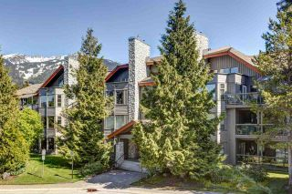 """Photo 16: 230 3309 PTARMIGAN Place in Whistler: Blueberry Hill Condo for sale in """"Greyhawk"""" : MLS®# R2584007"""
