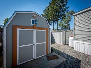 Photo 16: B23 220 G & M ROAD in Kamloops: South Kamloops Manufactured Home/Prefab for sale : MLS®# 157977