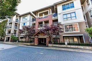 Photo 2: C103 8929 202 Street in Langley: Walnut Grove Condo for sale : MLS®# R2315797