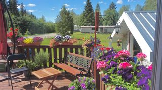 """Photo 8: 9 7128 OTWAY Road in Prince George: Cranbrook Hill Manufactured Home for sale in """"SOUTH SHORE TRAILER PARK"""" (PG City West (Zone 71))  : MLS®# R2598224"""