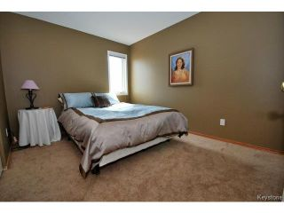 Photo 12: 149 Camirant Crescent in WINNIPEG: Windsor Park / Southdale / Island Lakes Residential for sale (South East Winnipeg)  : MLS®# 1409370