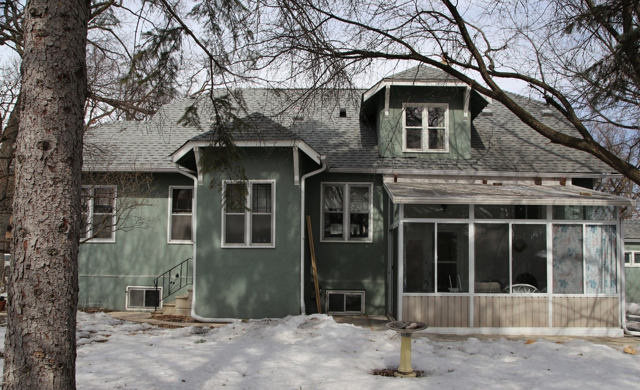 Photo 28: Photos: 109 Garfield Street South in Winnipeg: Wolseley Single Family Detached for sale (5B)  : MLS®# 1808340