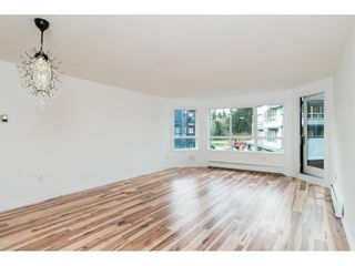 """Photo 4: 203 1830 E SOUTHMERE Crescent in Surrey: Sunnyside Park Surrey Condo for sale in """"SOUTHMERE MEWS"""" (South Surrey White Rock)  : MLS®# R2140511"""