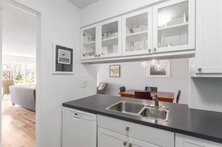 """Photo 10: 311 1125 GILFORD Street in Vancouver: West End VW Condo for sale in """"GILFORD COURT"""" (Vancouver West)  : MLS®# R2158681"""